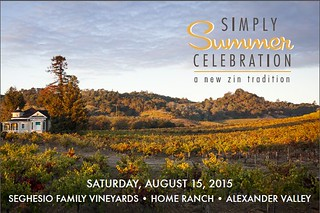 Simply Summer Celebration 2015