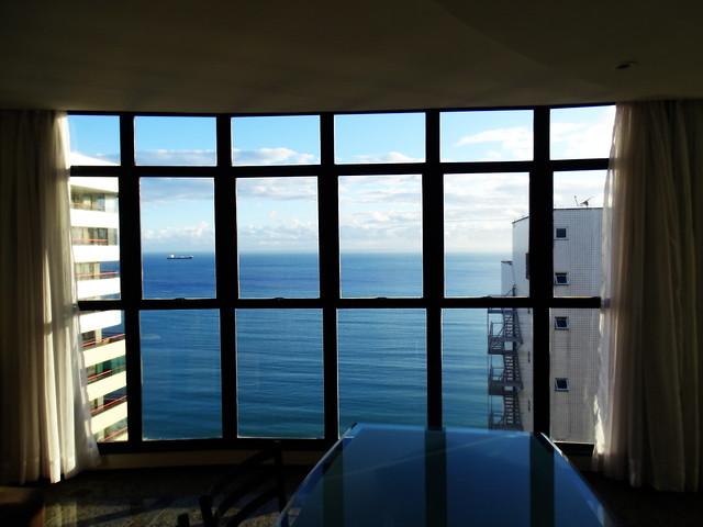 Hotel Brasil Tropical | Fortaleza - CE