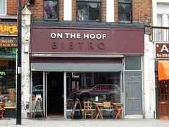 Picture of On The Hoof Bistro, SE26 5EX