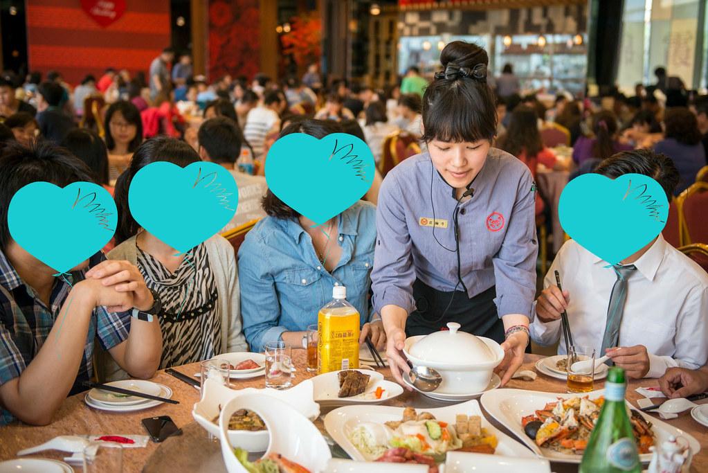 (讚) 錦霞樓菜單推薦-我必點的招牌好菜 (5)