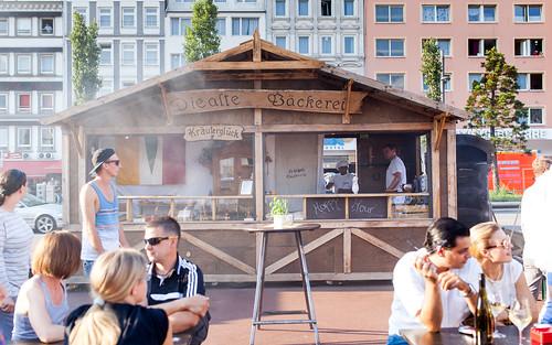 St. Pauli Winzerfest 2015