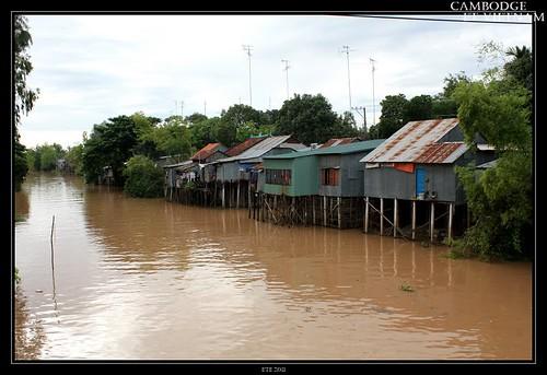 Jour 10 : 11 août 2011 : Trip Delta du Mékong