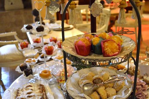 Breakfast, Royal Garden Villas & Spa