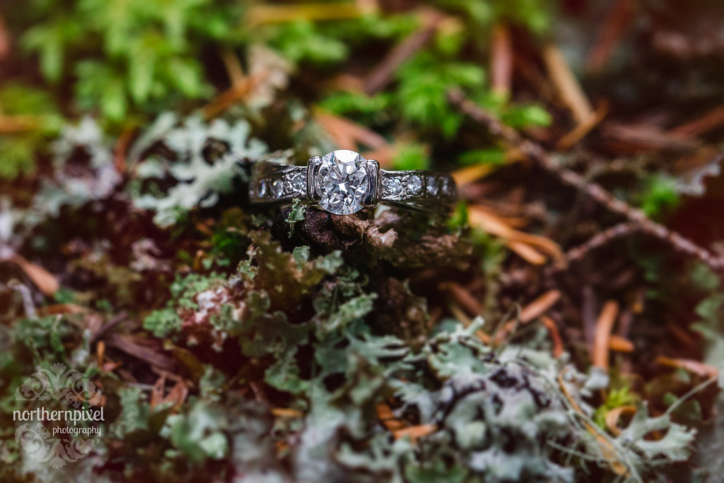 Engagement Ring - Prince George BC