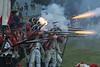 British firepower