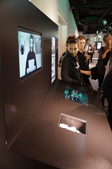 2015 - Spy Museum Berlin
