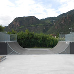 Bolzano, Platzetta a Firmian