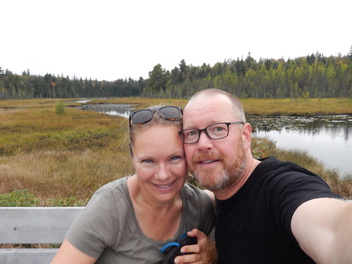 Algonquin PP - Mizzy Lake Trail - 5