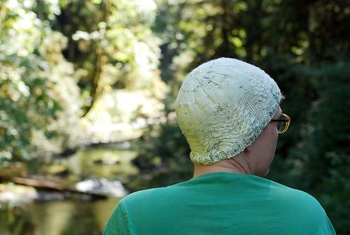 Siskiyou hat