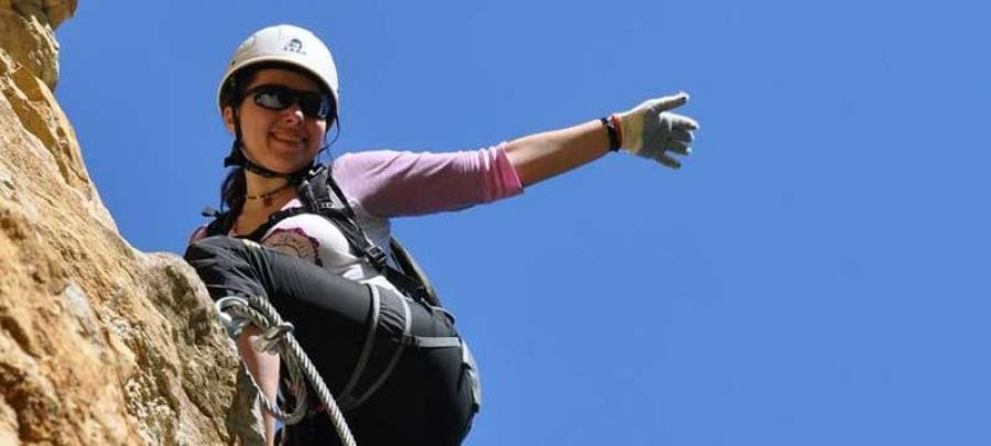 Развитие активных видов туризма в Апшеронском районе