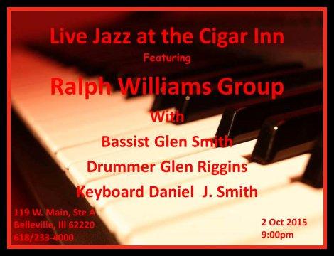 Cigar Inn 10-2-15