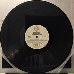 CASSERINE:WHY NOT TAKE ALL OF ME(RECORD SIDE-B)