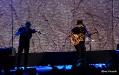 Zac Brown Band & Muddy Magnolias @ The Hollywood Bowl (10/09/15)