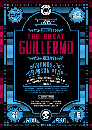 The Great Guillermo