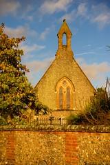 St Margaret's Church, Tylers Green, Buckinghamshire
