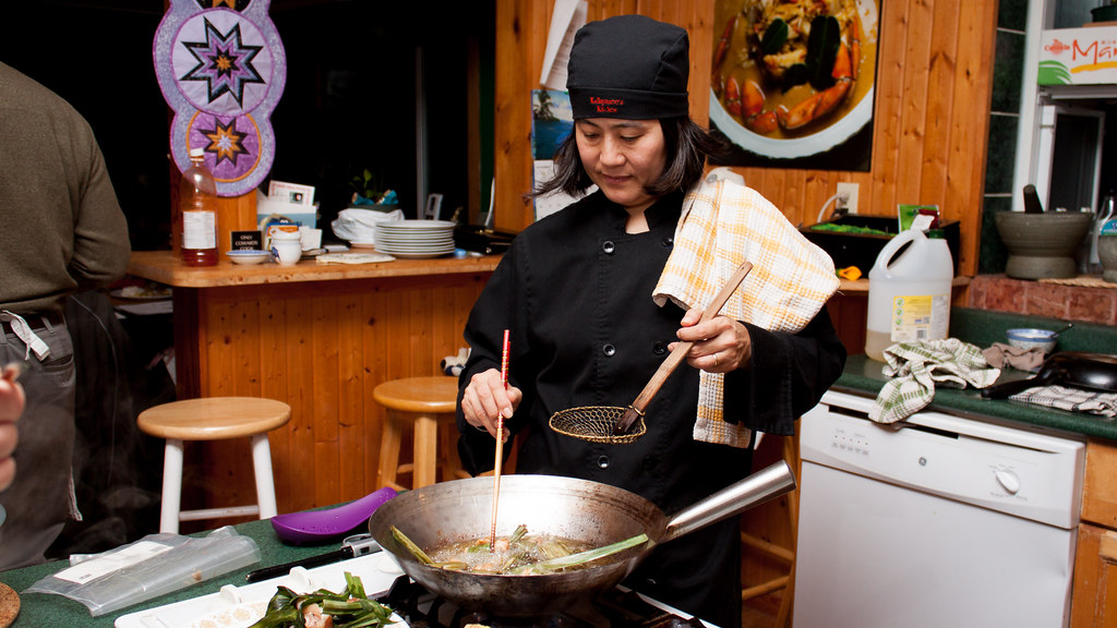 Kallayanee's Kitchen: The Best Thai food you…