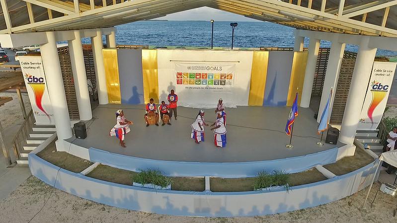 UN Day Belize - Ignite LTD