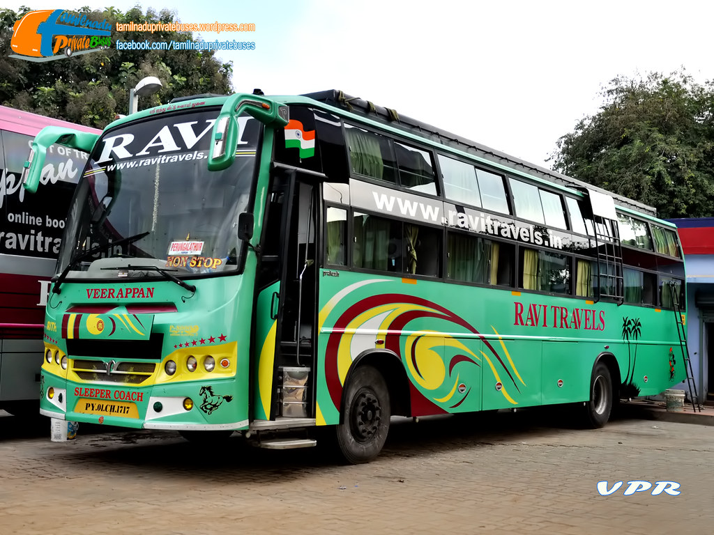 Tamil Nadu Buses Photos Amp Discussion Page 2295