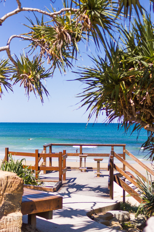 kings beach caloundra queensland