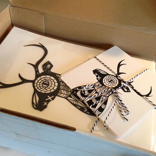 Paper Artist Collective Annabelle Williams