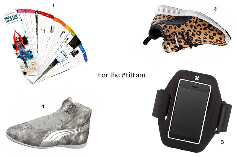 Best Fitness Gifts for Christmas 2015, #FitFam, Ideas, Guide, Gym Goers