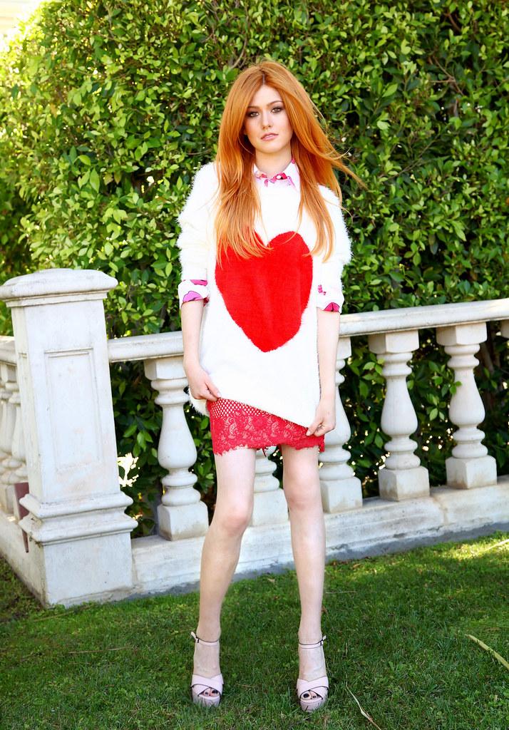 Кэтрин МакНамара — Фотосессия в Лос-Анджелесе 2 2015 – 12