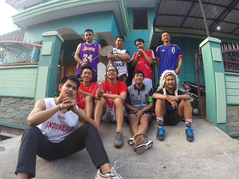 Talent Rayuan Pulau Kelapa