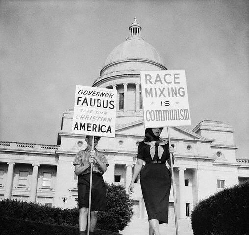 why study �massive resistance� to the civil rights