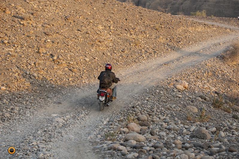 Trip to Cave City (Gondhrani) & Shirin Farhad Shrine (Awaran Road) on Bikes - 23290388456 93c6a28f3c c
