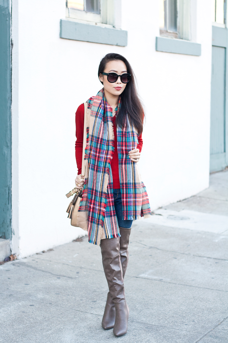 09holiday-red-plaid-otkboots-sf-sanfrancisco-fashion-style