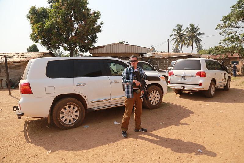 Intervention militaire en Centrafrique - Opération Sangaris - Page 21 23701190886_f176888227_c
