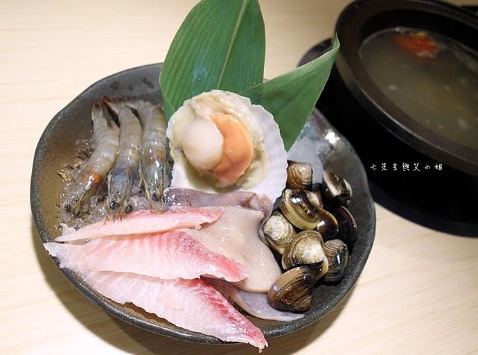 7 京澤日式石頭鍋物