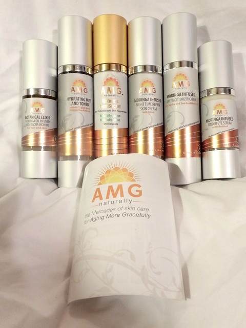 Heavy on Fashion Gift/Shopping Guide Holiday15-AMG Naturally Skin Care Products