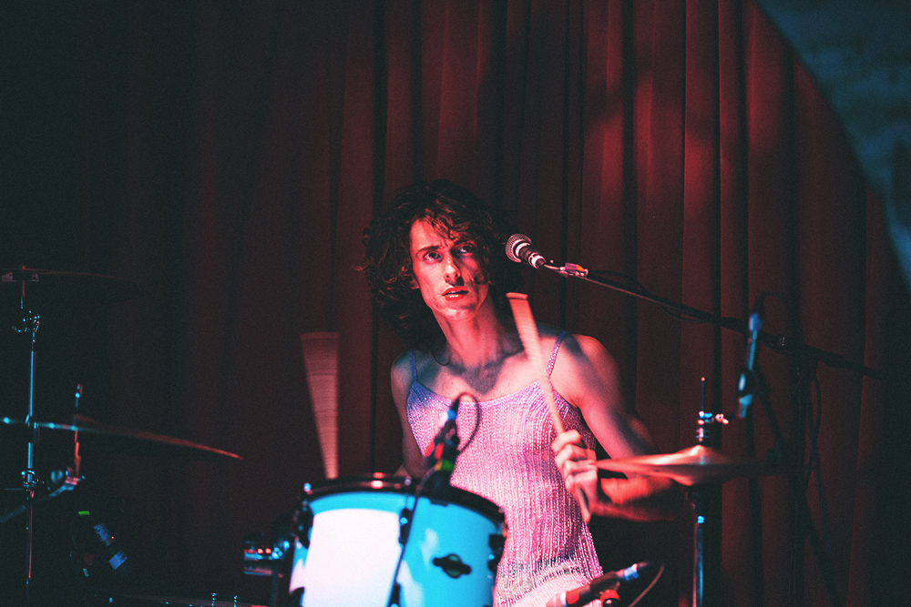PWR BTTM @ Shacklewell Arms 06/12/16_2