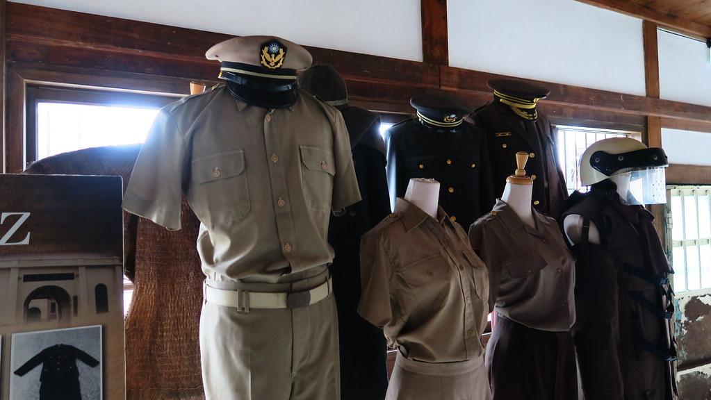 嘉義市獄政博物館 (28)