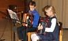 Musik mit Maxima und Fabio Hell