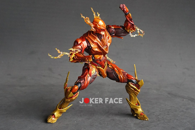 Mô hình The Flash PAK - Marvel