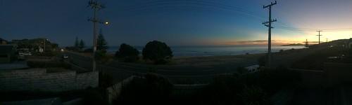 Okitu Sunset