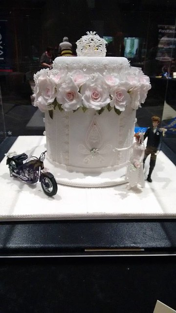 Cake by Tootti Fruitti Cakes
