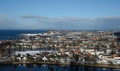 Trondheim 170318-9w2 Utsikten