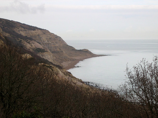 Near Fairlight Glen