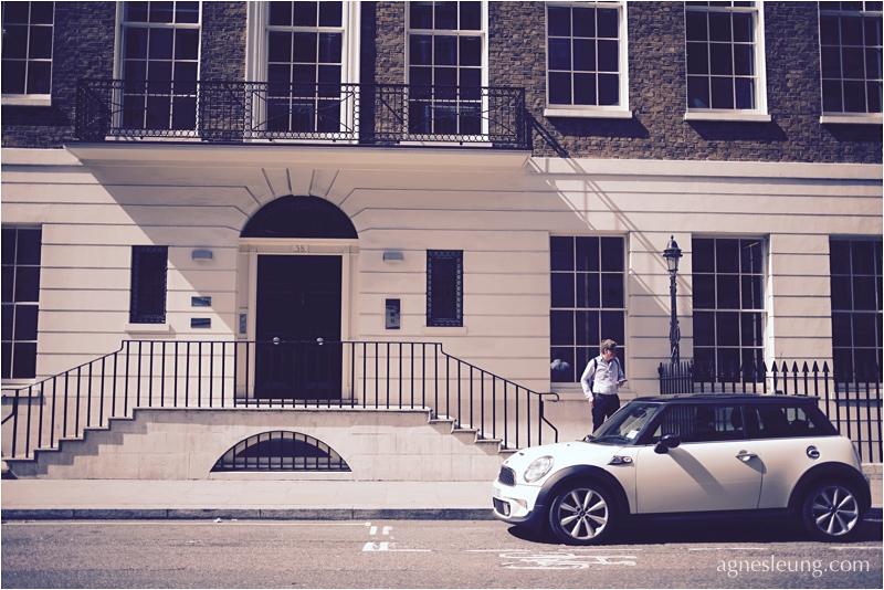London impression