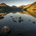 Wastwater by Bardsea Photography
