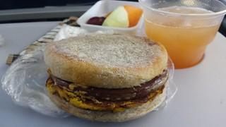 Wayward Breakfast Sandwich