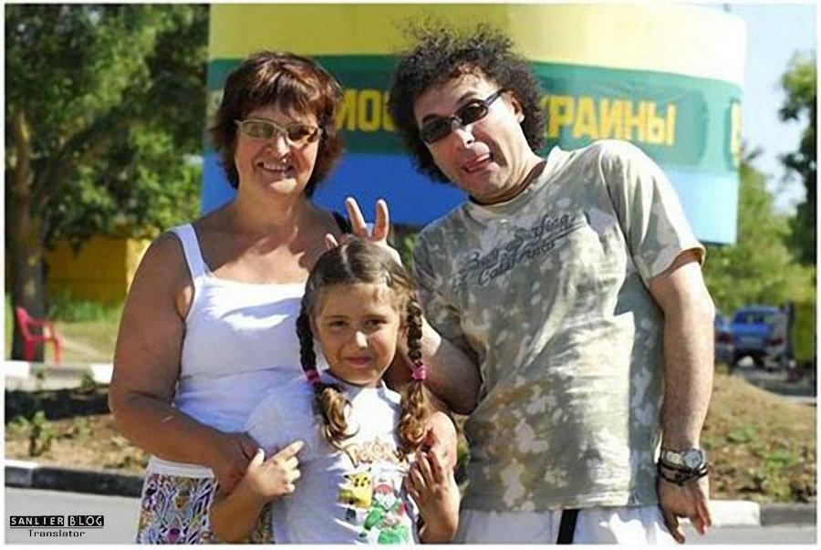 苏联名人家庭174
