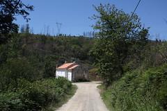 Capela de Nossa Senhora da Ribeira em Pinheiro da Bemposta, Oliveira de Azeméis