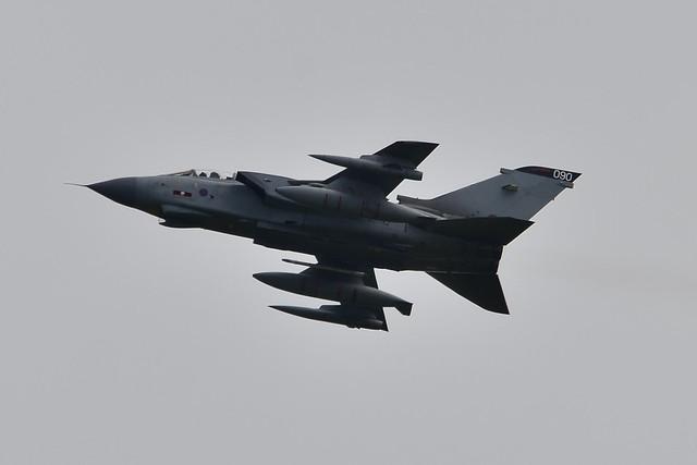 ZD742/090 Tornado GR.4