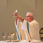 Consecration of the Eucharist