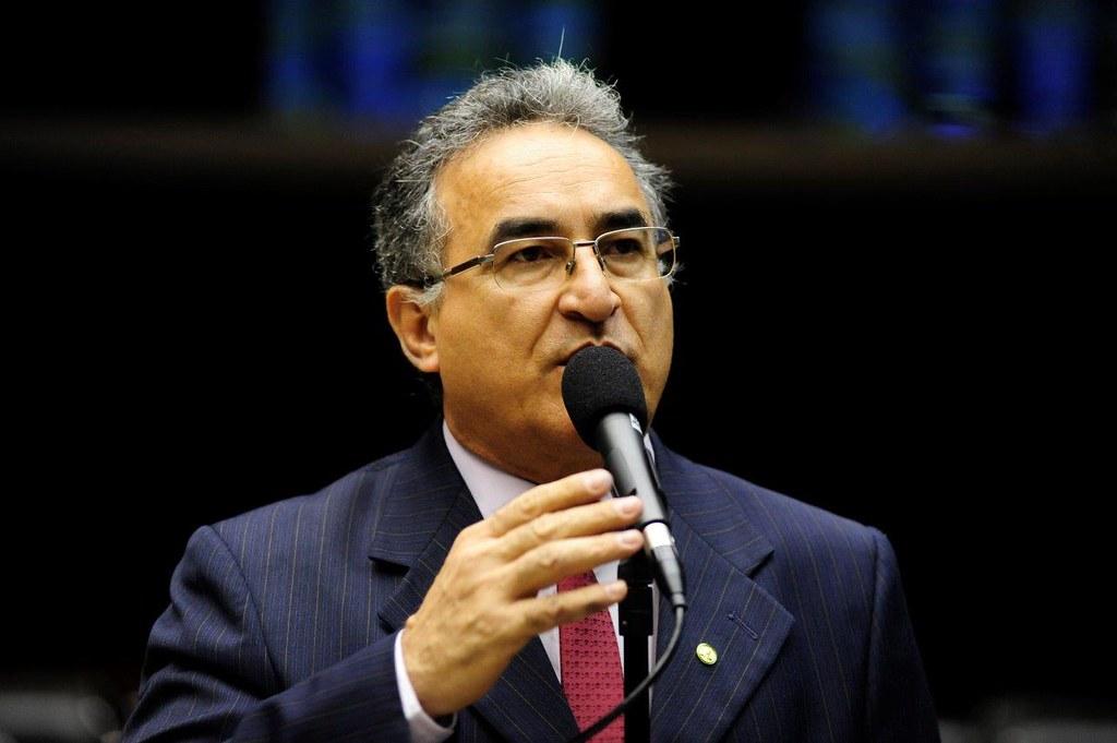 Confira a lista dos deputados federais eleitos no PA; Edmilson Rodrigues, o mais votado, Edmilson-Rodrigues-Foto-Gustavo-Lima-Acervo-Câmara-dos-Deputados-2