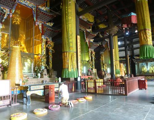 CH-Chengdu-Temple Taoiste (13)